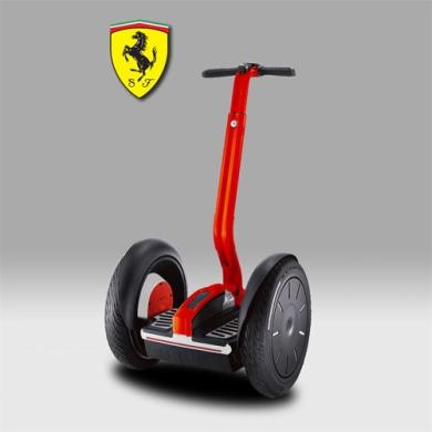 Ferrari Segway