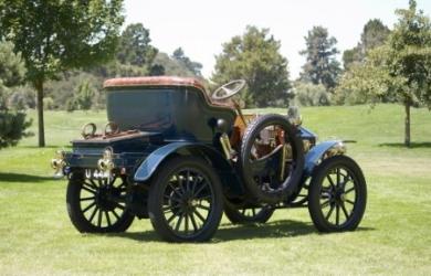 Самый старый Rolls-Royce на аукционе