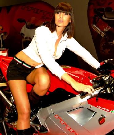 Заправка для мотоциклов и скутеров